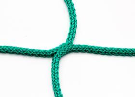 Polypropylène 4mm vert