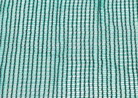 100g rectangulaire vert/noir